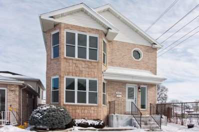 5931 S Neenah Avenue, Chicago, IL 60638 - #: 10341905