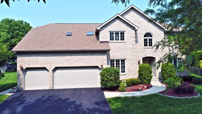 519 Mayfair Lane, Naperville, IL 60565 - #: 10341907