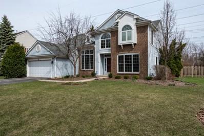 83 Saint Clair Lane, Vernon Hills, IL 60061 - #: 10341951