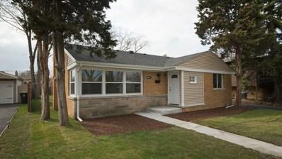 8816 Olcott Avenue, Morton Grove, IL 60053 - #: 10341982