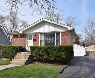 440 N Michigan Avenue, Villa Park, IL 60181 - #: 10341992