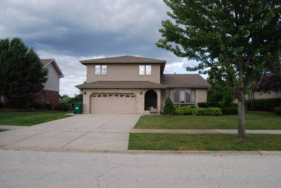 14717 S Heathcliff Road, Homer Glen, IL 60491 - #: 10342002