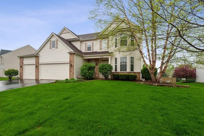 3539 High Ridge Road, Carpentersville, IL 60110 - #: 10342013