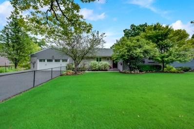 5420 W Lake Shore Drive, Wonder Lake, IL 60097 - #: 10342047