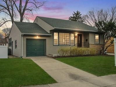 908 Goodwin Drive, Park Ridge, IL 60068 - #: 10342051