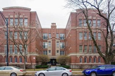 3845 N Ashland Avenue UNIT 3C, Chicago, IL 60613 - MLS#: 10342060