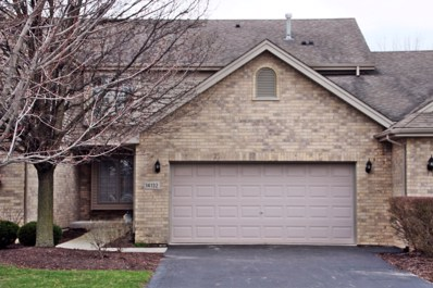 14132 Sterling Drive, Orland Park, IL 60467 - #: 10342076