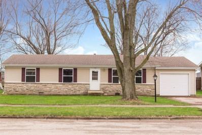 413 W Cherokee Avenue, Shabbona, IL 60550 - #: 10342107