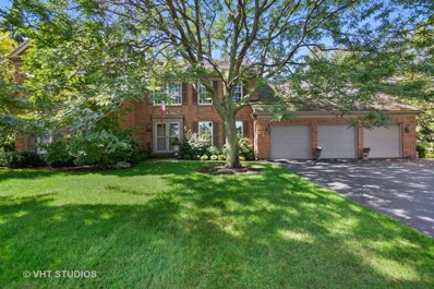 2314 Indian Ridge Drive, Glenview, IL 60026 - #: 10342119