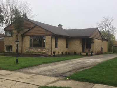 3811 W Chase Avenue, Lincolnwood, IL 60712 - #: 10342121