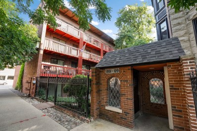 803 W Oakdale Avenue UNIT AG, Chicago, IL 60657 - #: 10342134