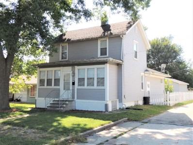 325 Sterling Street, Lasalle, IL 61301 - #: 10342172