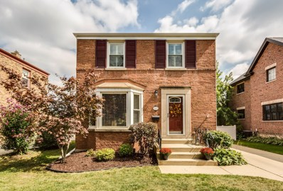 7427 N Odell Avenue, Chicago, IL 60631 - #: 10342181