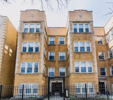 4052 N Sacramento Avenue UNIT G, Chicago, IL 60618 - #: 10342187