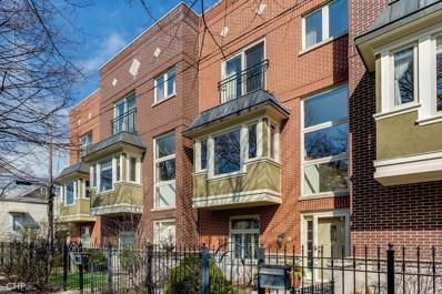 707 N Leavitt Street, Chicago, IL 60612 - #: 10342190