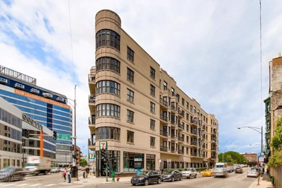 520 N Halsted Street UNIT 300, Chicago, IL 60642 - #: 10342275