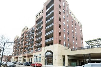 811 W 15th Place UNIT 803, Chicago, IL 60608 - #: 10342282
