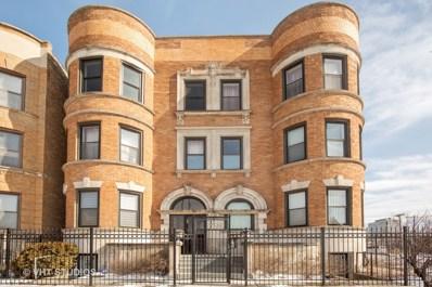 4631 S Indiana Avenue UNIT 3N, Chicago, IL 60653 - #: 10342283