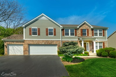 50 S Oakleaf Road, Algonquin, IL 60102 - #: 10342284
