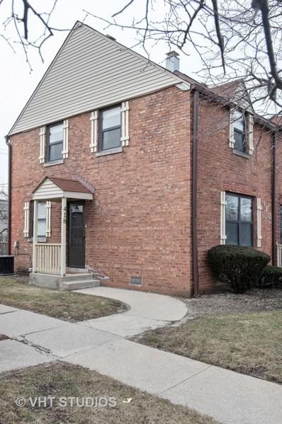 418 East Avenue, La Grange, IL 60525 - #: 10342293