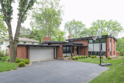 1205 Knollwood Road, Deerfield, IL 60015 - #: 10342301