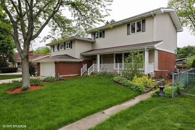 406 N Dwyer Avenue, Arlington Heights, IL 60005 - #: 10342306