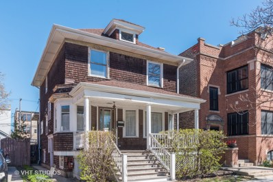 3034 W Wilson Avenue W, Chicago, IL 60625 - #: 10342333