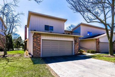19w181  Theresa, Oak Brook, IL 60523 - #: 10342351