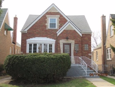 1648 N Rutherford Avenue, Chicago, IL 60707 - #: 10342362