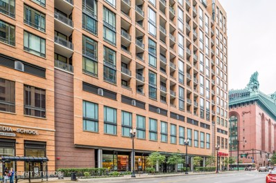 520 S State Street UNIT 715, Chicago, IL 60605 - #: 10342383