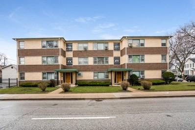 833 N Harlem Avenue UNIT 3S, Oak Park, IL 60302 - #: 10342400