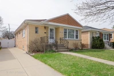 7438 N ORIOLE Avenue, Chicago, IL 60631 - #: 10342401