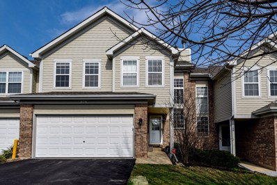 142 Brendon Court, Roselle, IL 60172 - #: 10342453