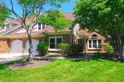 273 Willow Parkway, Buffalo Grove, IL 60089 - MLS#: 10342458