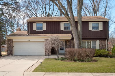 712 Lombardy Court, Deerfield, IL 60015 - #: 10342475