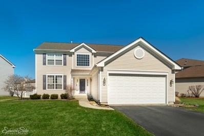 3104 Merrywell Court, Carpentersville, IL 60110 - #: 10342477
