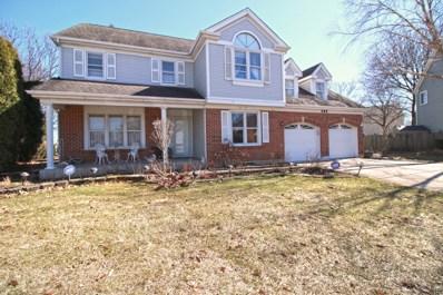 409 English Oak Terrace, Buffalo Grove, IL 60089 - #: 10342478