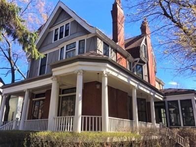 4729 S Woodlawn Avenue, Chicago, IL 60615 - #: 10342507