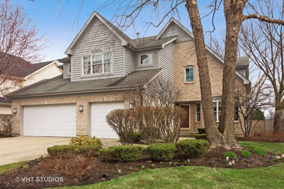 2033 Jordan Terrace, Buffalo Grove, IL 60089 - #: 10342517