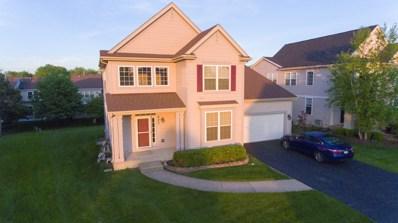 893 Clover Ridge Lane, Itasca, IL 60143 - #: 10342540