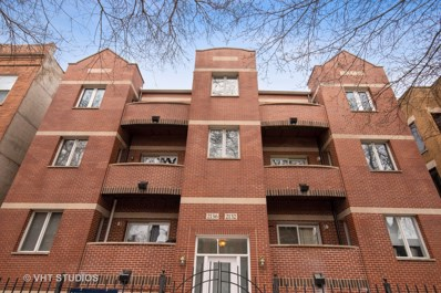 2136 W Evergreen Avenue UNIT 2B, Chicago, IL 60622 - #: 10342544