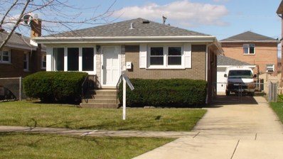 4504 N Oriole Avenue, Norridge, IL 60706 - #: 10342558