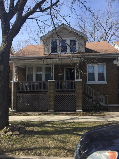 8104 S Houston Avenue, Chicago, IL 60617 - #: 10342598