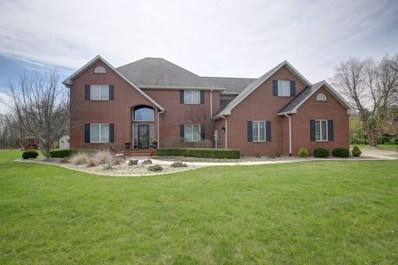649 E 1700 North Road, Monticello, IL 61856 - #: 10342603