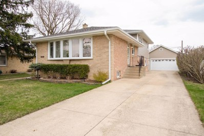 9205 Odell Avenue, Morton Grove, IL 60053 - #: 10342616