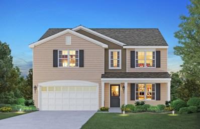 443 S Stone Bluff Drive, Romeoville, IL 60446 - #: 10342632
