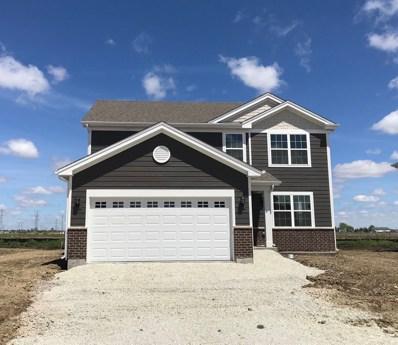 1806 Moran Drive, Shorewood, IL 60404 - #: 10342662