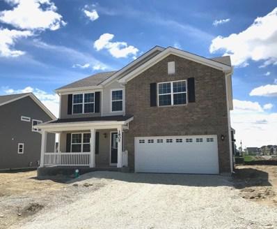 1805 Moran Drive, Shorewood, IL 60404 - #: 10342667