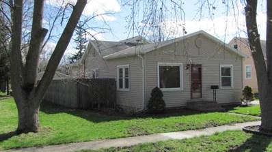 203 W North Street, Dwight, IL 60420 - MLS#: 10342699