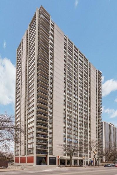 1455 N Sandburg Terrace UNIT 1202B, Chicago, IL 60610 - MLS#: 10342724